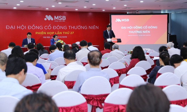 MSB sẽ niêm yết vào quý 3/2019 - Ảnh 1.
