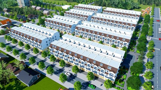 Hải Phát Land phân phối độc quyền dự án hấp dẫn nhất trong KCN Vsip Bắc Ninh - Ảnh 1.