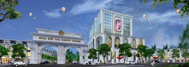 Những lí do khiến Happy Home Cà Mau thu hút sự quan tâm từ giới đầu tư - Ảnh 1.