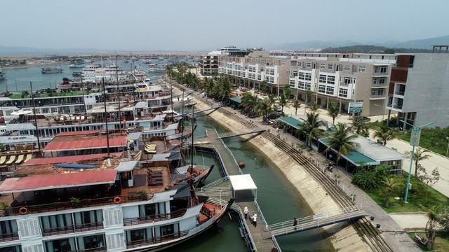 Bất động sản Hạ Long thu hút nhà đầu tư nhờ lợi thế về giá - Ảnh 1.
