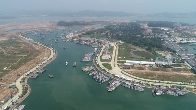 Bất động sản Hạ Long thu hút nhà đầu tư nhờ lợi thế về giá - Ảnh 2.