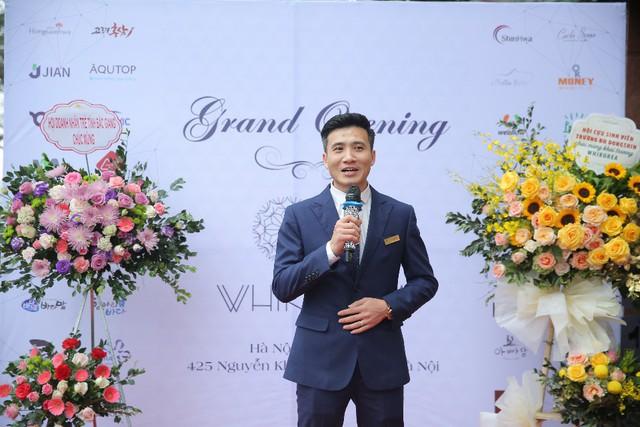 Sức hút của thị trường Việt Nam với các doanh nghiệp Hàn Quốc - Ảnh 1.