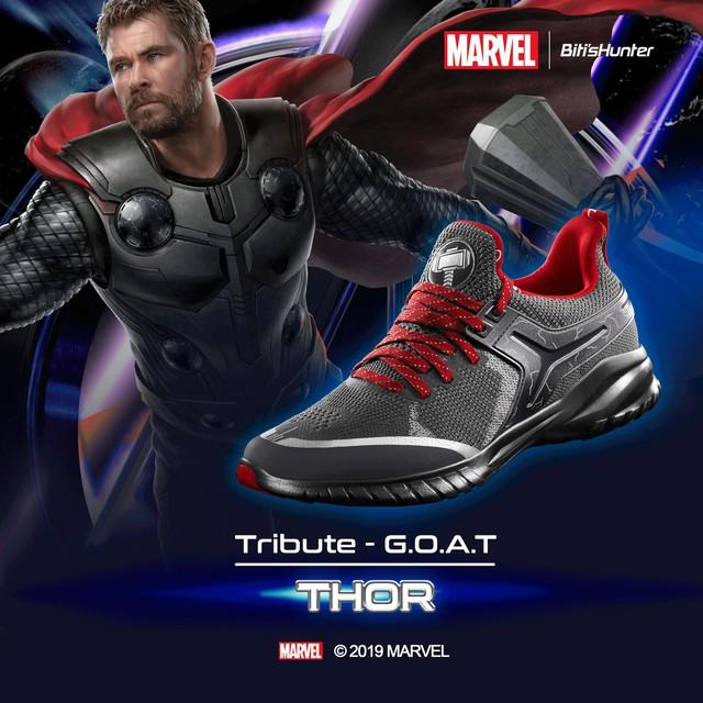 Bật mí những cực phẩm dành cho các fan Marvel thể hiện tình yêu với Avengers: Endgame - Ảnh 3.