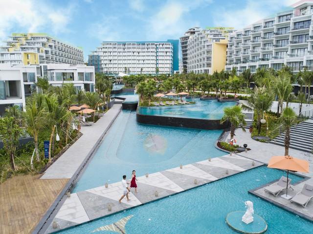 Được đề xuất nâng cấp lên thành phố, Phú Quốc đón vận hội mới - Ảnh 1.