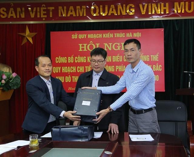 Khu đô thị Đại Kim – Định Công phía Bắc và Tây Bắc hứa hẹn giải quyết 8000 nhà ở cho người dân Hà Nội - Ảnh 2.
