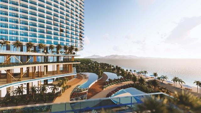 ApartHotel: Hấp lực mới trên thị trường nghỉ dưỡng biển - Ảnh 1.