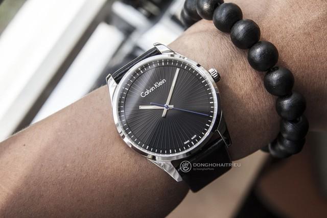 Đồng hồ CK có tốt không? 3 lời nói thật lòng - Ảnh 4.