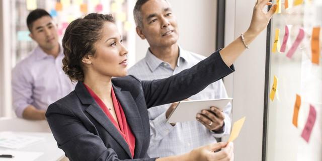 5 dấu hiệu bạn sẽ gắn bó lâu dài với công ty mới - Ảnh 1.