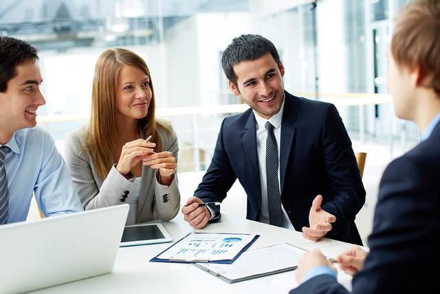 5 thói quen cần có để nâng cao năng lực lãnh đạo - Ảnh 1.