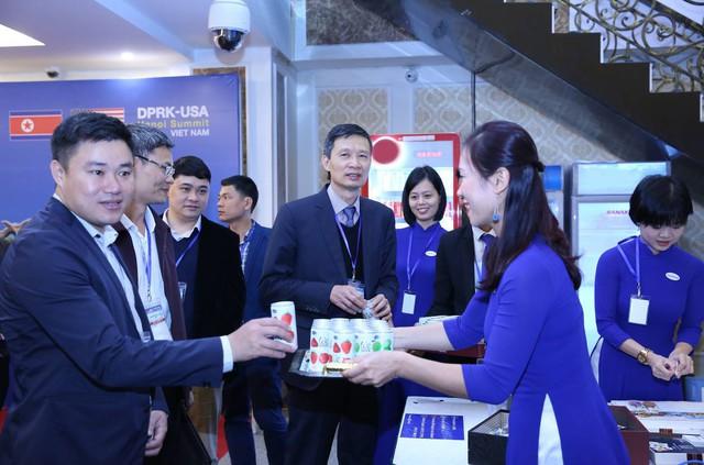 We Love khẳng định niềm tin chất lượng nông sản Việt - Ảnh 1.