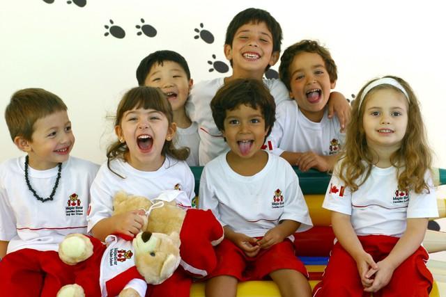 Thêm một mô hình giáo dục song ngữ chuẩn Canada có mặt tại Đà Nẵng - Ảnh 1.