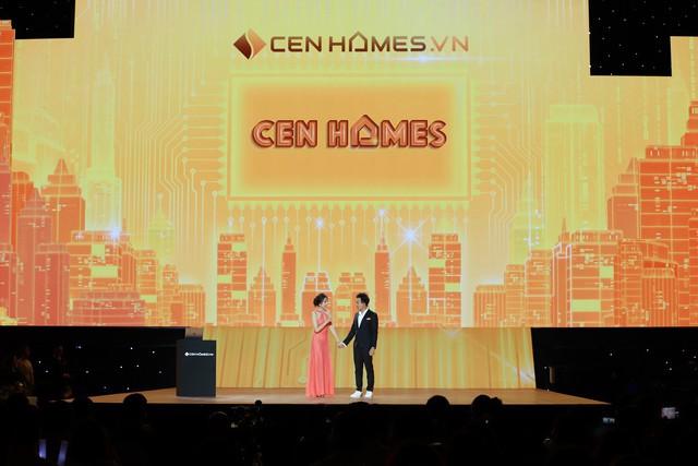 Mãn nhãn, choáng ngợp với đêm ra mắt nền tảng công nghệ bất động sản cenhomes.vn - Ảnh 3.