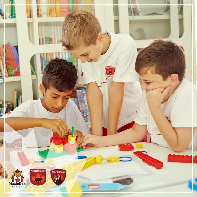 Thêm một mô hình giáo dục song ngữ chuẩn Canada có mặt tại Đà Nẵng - Ảnh 2.