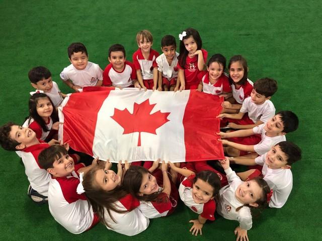 Thêm một mô hình giáo dục song ngữ chuẩn Canada có mặt tại Đà Nẵng - Ảnh 3.