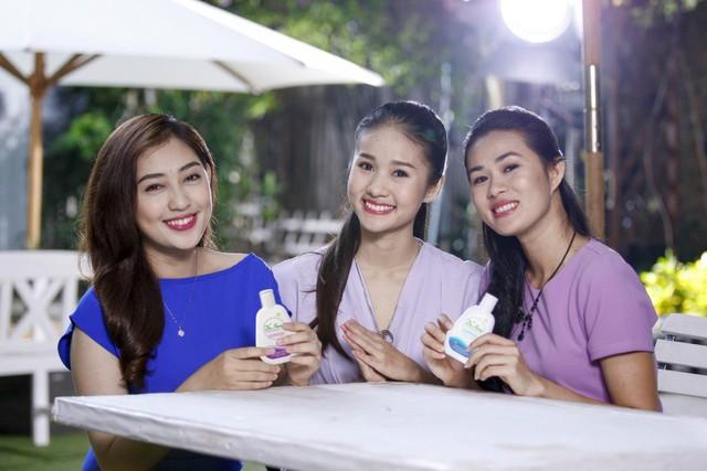 """Vì sao Dạ Hương vững danh hiệu """"Dung dịch vệ sinh phụ nữ số 1 Việt Nam trong dòng sản phẩm vệ sinh phụ nữ"""" - Ảnh 1."""