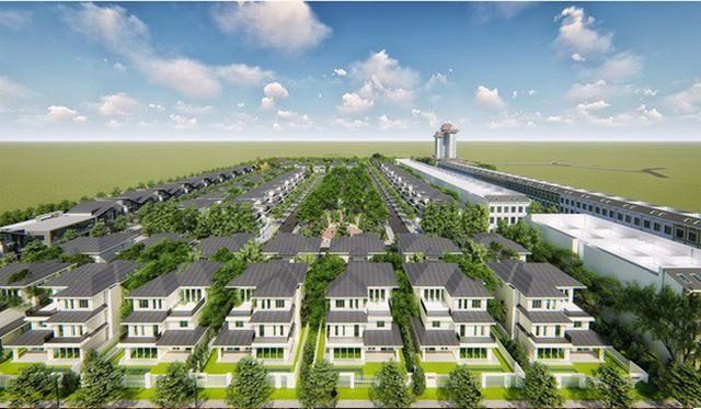 Cạnh tranh thương mại Trung – Mỹ đã mang đến cơ hội gì cho bất động sản Việt Nam? - Ảnh 1.