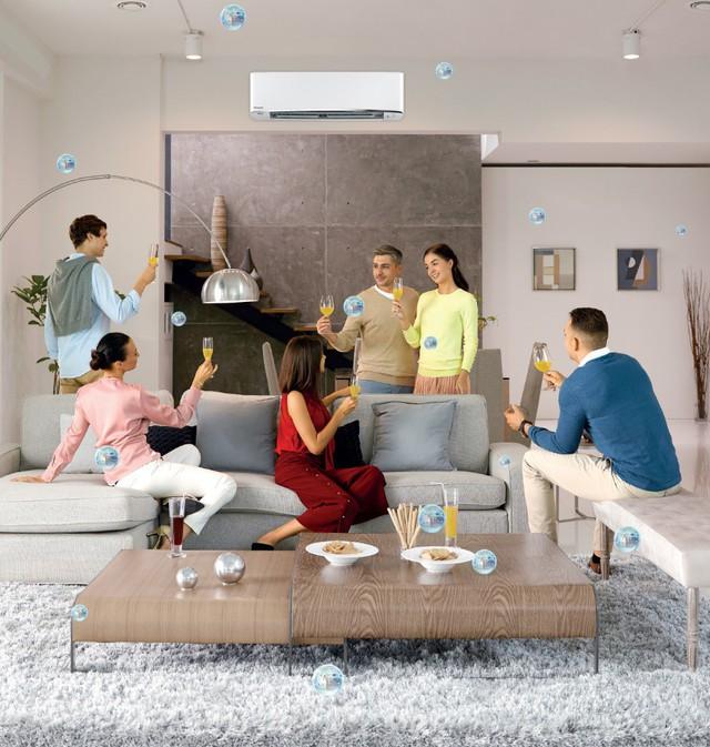 5 cách giúp tiết kiệm điện hiệu quả khi sử dụng máy lạnh trong mùa hè nóng nhất lịch sử - Ảnh 1.