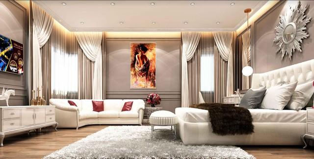 Vì sao căn hộ cao cấp diện tích lớn lại được ưa chuộng? - Ảnh 1.