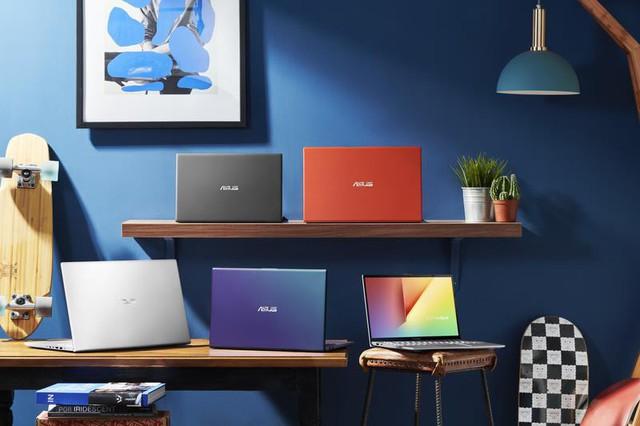 """ASUS """"Chơi lớn"""" với dòng sản phẩm VivoBook phổ thông hoàn toàn mới - Ảnh 1."""