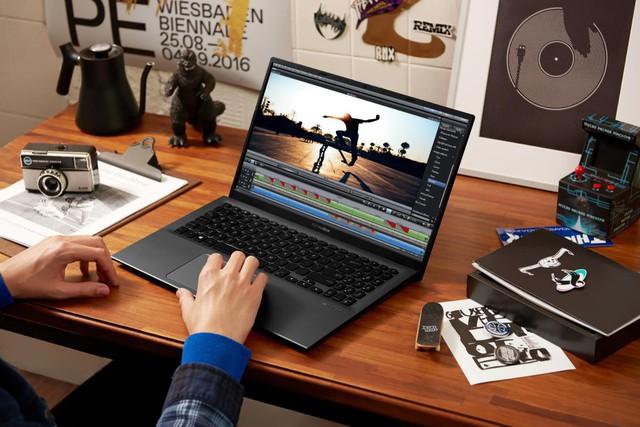 """ASUS """"Chơi lớn"""" với dòng sản phẩm VivoBook phổ thông hoàn toàn mới - Ảnh 2."""