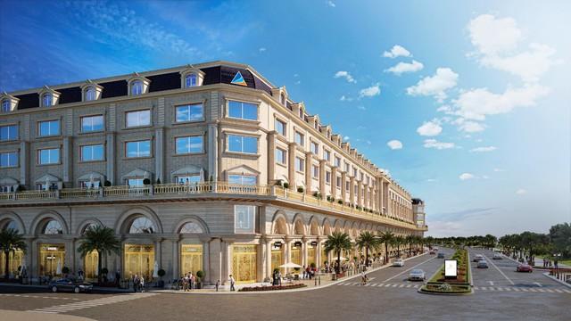 Điều gì làm nên sức hấp dẫn của Shophouse La Maison Premium Phú Yên - Ảnh 2.