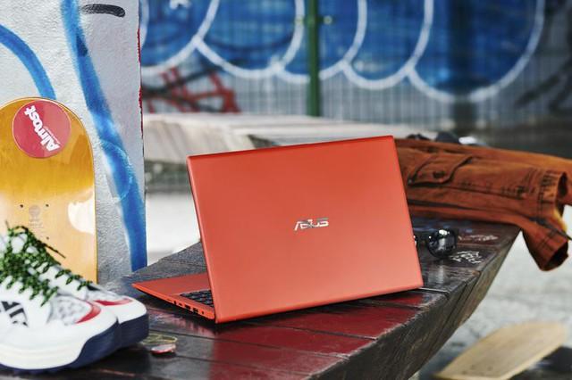 """ASUS """"Chơi lớn"""" với dòng sản phẩm VivoBook phổ thông hoàn toàn mới - Ảnh 3."""