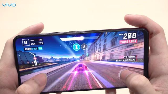 Dual Turbo - Tính năng nâng tầm mobile gaming ở smartphone tầm trung - Ảnh 6.