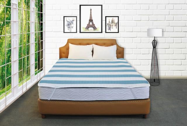 Xu hướng sử dụng các sản phẩm chăm sóc giấc ngủ mùa hè - Ảnh 1.