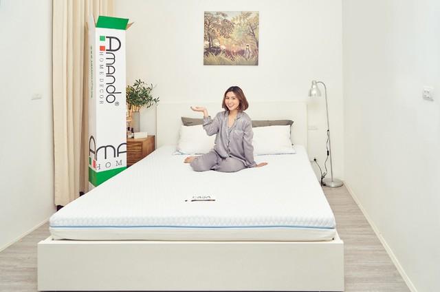 Xu hướng sử dụng các sản phẩm chăm sóc giấc ngủ mùa hè - Ảnh 2.