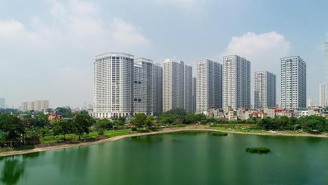 Mở bán căn hộ dự án sắp bàn giao nhà Sunshine Garden - Ảnh 2.