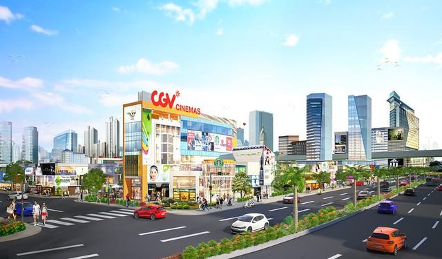 Cơ hội cuối sở hữu nhà phố thương mại Cát Linh - Ảnh 1.