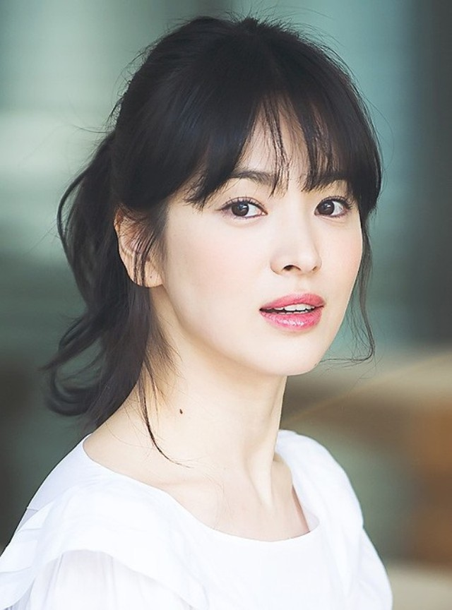 Ngành làm đẹp: Xu hướng trang điểm Hàn Quốc 2019 - Ảnh 2.
