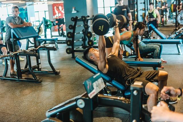 Swequity – Doanh thu của chúng tôi là những cuộc đời đã thay đổi, nhờ gym - Ảnh 2.