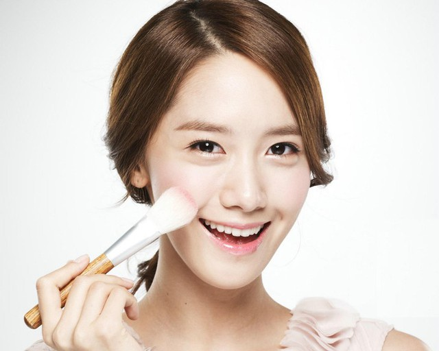 Ngành làm đẹp: Xu hướng trang điểm Hàn Quốc 2019 - Ảnh 3.