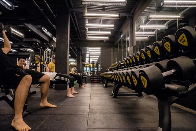 Swequity – Doanh thu của chúng tôi là những cuộc đời đã thay đổi, nhờ gym - Ảnh 4.