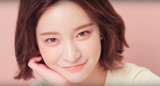 Ngành làm đẹp: Xu hướng trang điểm Hàn Quốc 2019 - Ảnh 5.