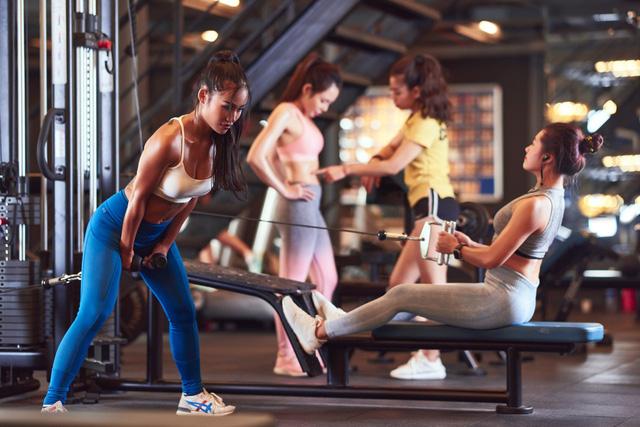 Swequity – Doanh thu của chúng tôi là những cuộc đời đã thay đổi, nhờ gym - Ảnh 7.
