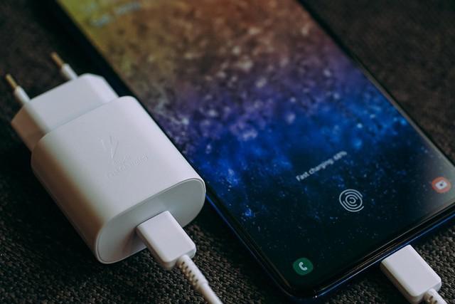 Samsung Galaxy A70: Chiếc smartphone toàn diện nhất trong phân khúc trung cấp - Ảnh 8.