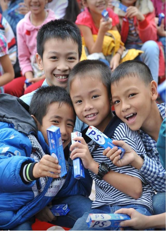 Gần 2.500 em học sinh Bến Tre tiếp cận mô hình Trường học Xanh – Sạch – Khoẻ - Ảnh 2.