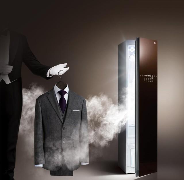Thời trang Bespoke: phong cách độc bản mọi quý ông khao khát - Ảnh 3.