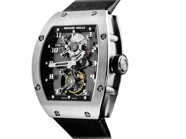 Boss Luxury - Address of the top reputable genuine Richard Mille watch - Photo 2.