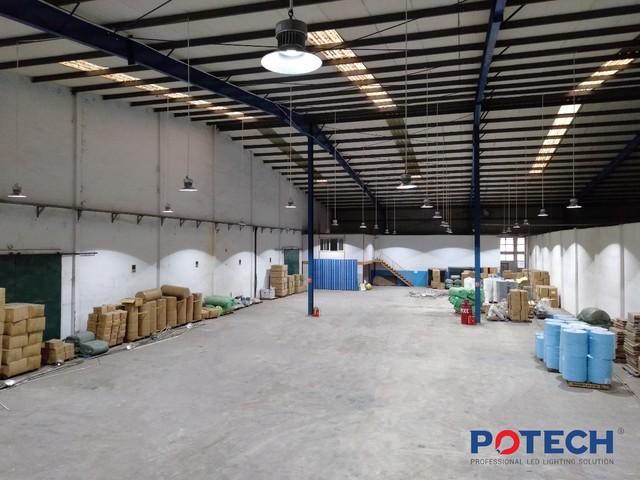 3 yếu tố đánh giá hệ thống đèn Led nhà xưởng chất lượng - Ảnh 4.