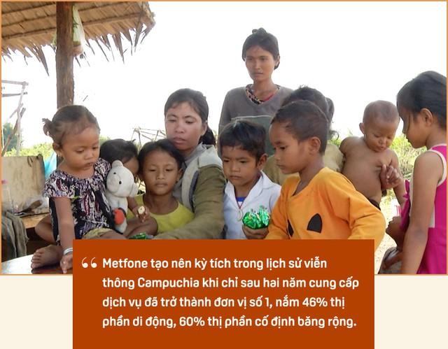 Tiến ra nước ngoài, Viettel đã góp phần thay đổi hình ảnh Việt Nam như thế nào - Ảnh 1.