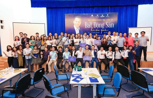 Tại Hà Nội: Talkhow phương pháp đầu tư bất động sản hiệu quả - Ảnh 1.