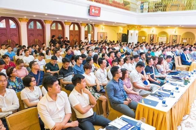 Tại Hà Nội: Talkhow phương pháp đầu tư bất động sản hiệu quả - Ảnh 2.