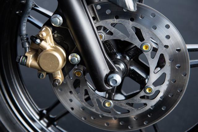 Giải mã sức hút của Exciter 150 phiên bản Moster Energy MotoGP - Ảnh 3.