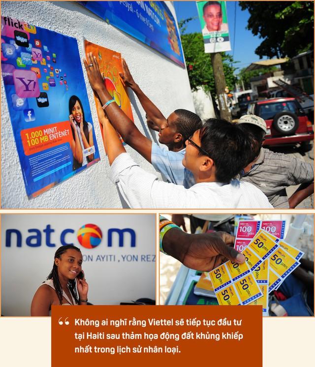 Tiến ra nước ngoài, Viettel đã góp phần thay đổi hình ảnh Việt Nam như thế nào - Ảnh 2.