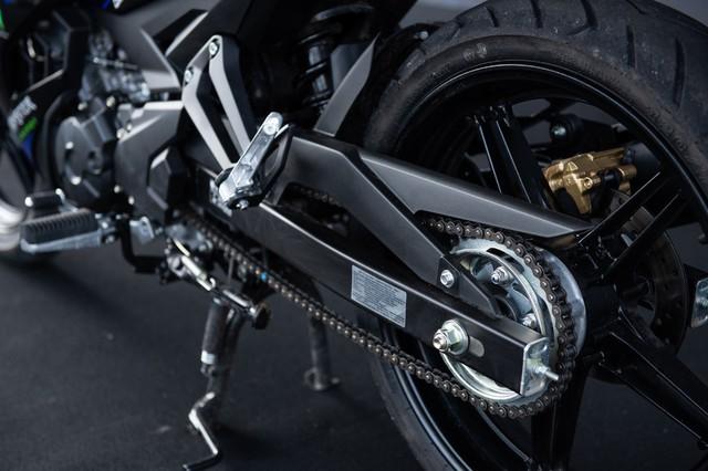 Giải mã sức hút của Exciter 150 phiên bản Moster Energy MotoGP - Ảnh 4.
