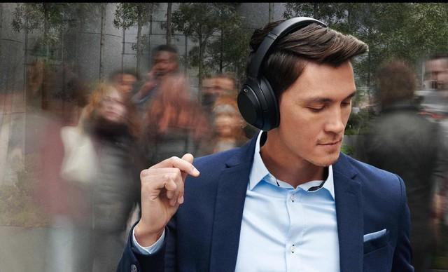 Tai nghe chống ồn chủ động đang tạo cơn sốt trong giới trẻ, và đây chính là lý do - Ảnh 1.