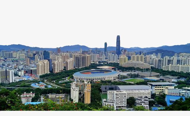 KDC Vinaconex 3 Phổ Yên Residence sẽ trở thành  phố chuyên gia lớn tại miền Bắc - Ảnh 2.